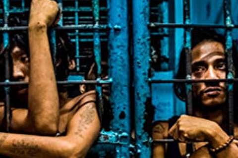 مرگ یک پنجم زندانیهای فیلیپین