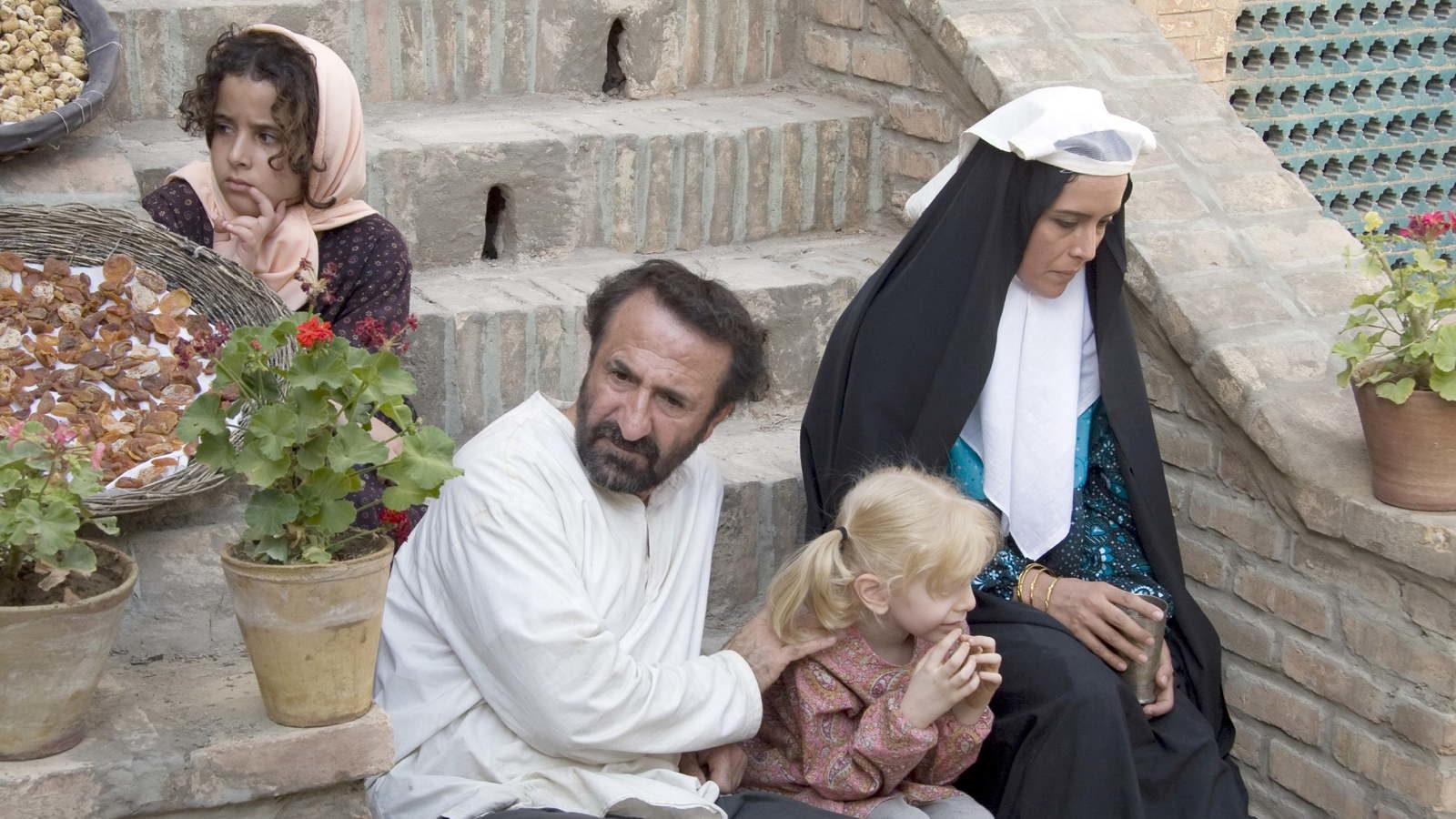 فیلم «خانه پدری» توقیف شد