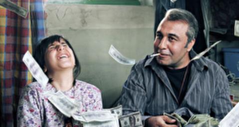 سکانسهایی از فیلم سینمایی کلاشینکف