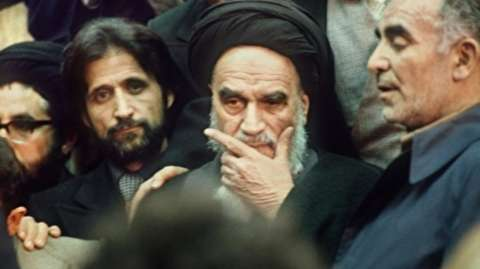 انقلاب اسلامی ایران به روایت شبکه تلویزیونی تیمز