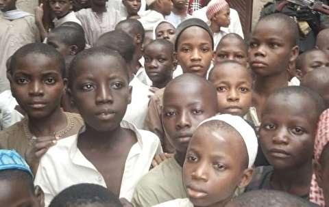 آزار، شکنجه و تجاوز در برخی مدارس نیجریه