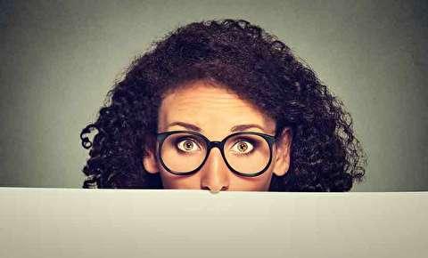 پنج عبارت نشان دهنده کمبود اعتماد به نفس
