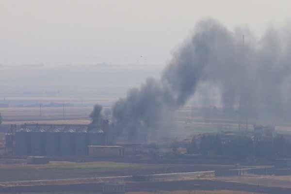 تحریم مشترک آمریکا و شش کشور عربی علیه ایران/درگیری سنگین ارتش سوریه با ارتش ترکیه در حومه راس العین/استقبال آمریکا از اقدام FATF علیه ایران/ درخواست برجامی اتحادیه اروپا از مدیرکل جدید آژانس انرژی اتمی