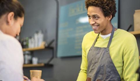 چرا هنوز رفتار خوب در کسبوکارها اهمیت دارد؟