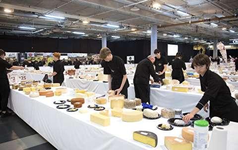 تاریخچه پنیر