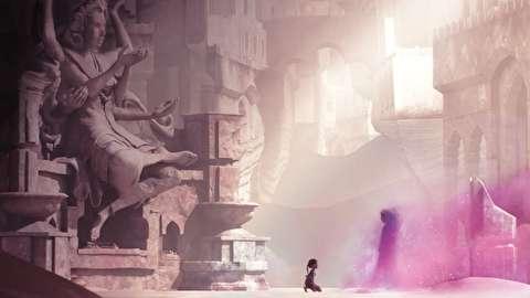 انیمیشن کوتاه شهر خاطرات