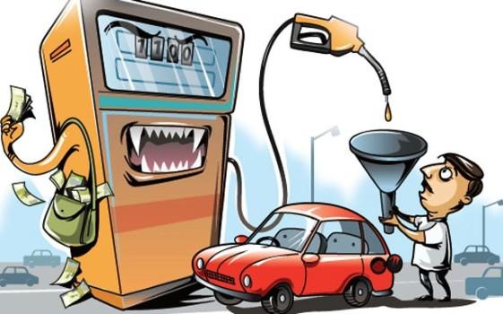سياسيون با چه تفسيري جامعه را آماده «شوك بنزینی» ديدهاند!؟/ دولت چه برنامهای برای اقناع افکار عمومی دارد؟