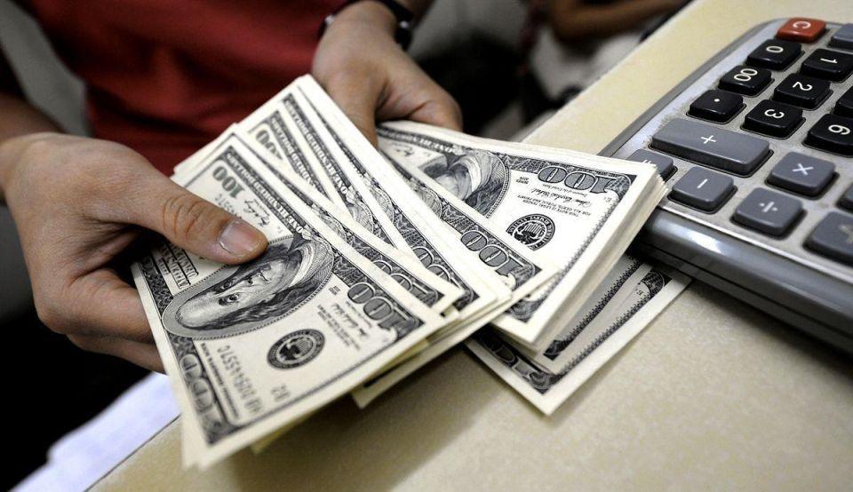 خیز دلار برای 13000 تومان