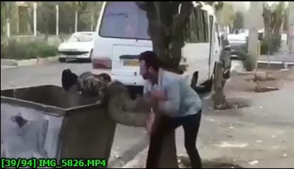 بازداشت عامل اهانت به کودک زبالهگرد در استان البرز