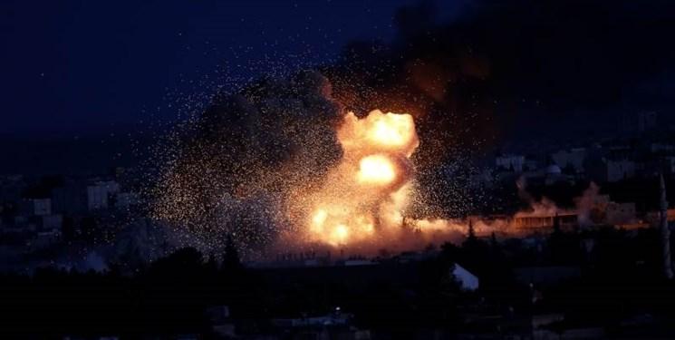 آتش زدن مجدد کنسولگری ایران در نجف/واکنش نتانیاهو به پیوستن ۶ کشور اروپایی به کانال مشترک با ایران/ افشای طرح خرابکارانه دستگاه اطلاعاتی عربستان سعودی/ وقوع انفجار در شمال سوریه