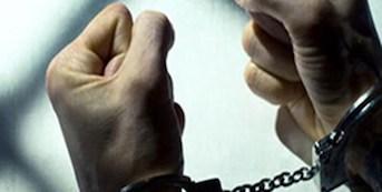 قاتل فراری در مهاباد دستگیر شد