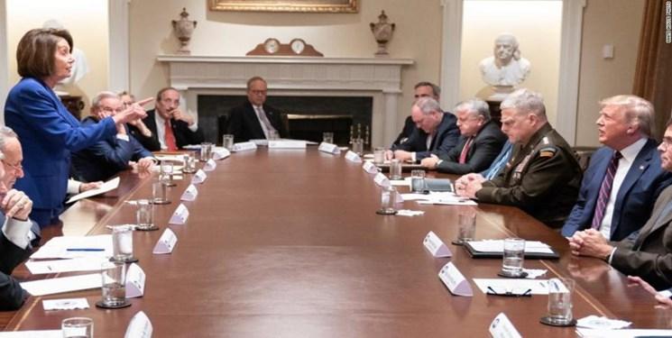 ترامپ در جلسات استماع استیضاح شرکت نخواهد کرد