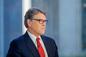 US Secretary of Energy Rick Perry Resigns