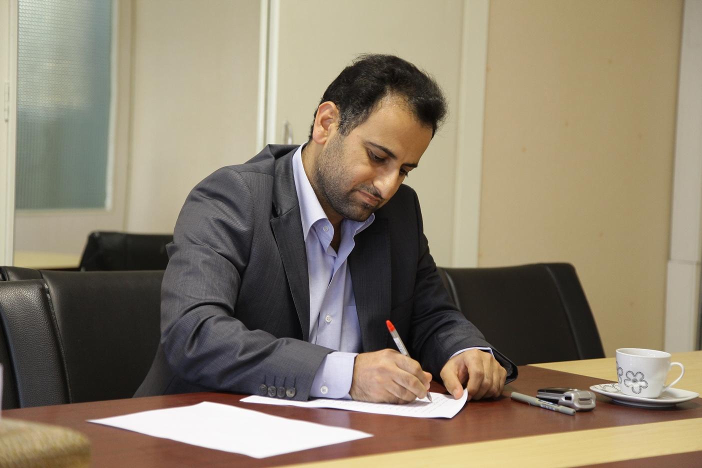 پافشاری عضو وزین کمیته استیناف فدراسیون به استعفا