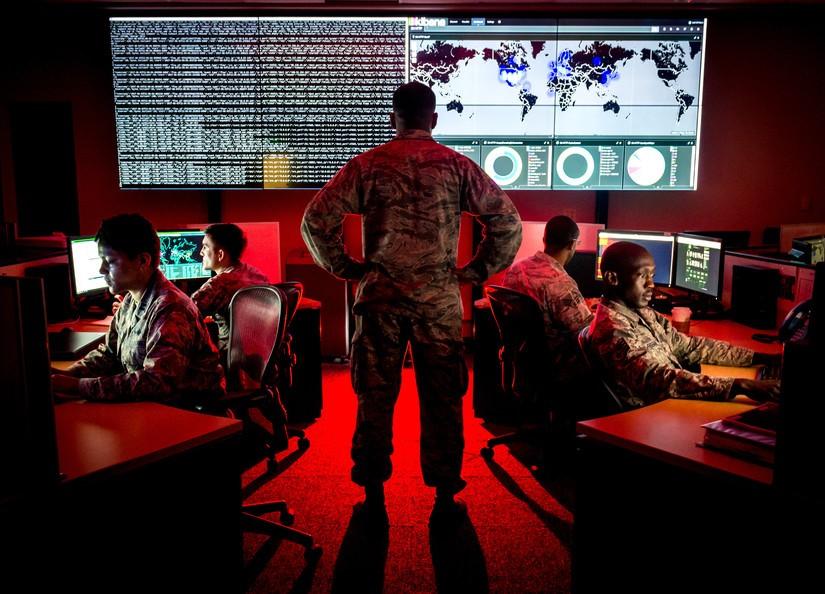 ابعاد ناشناخته و شگفت انگیز جنگ سایبری میان ایران و آمریکا