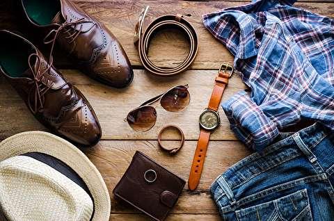 پنج اکسسوری مهم برای زندگی حرفهای مردان