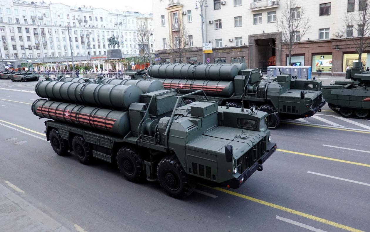رونمایی روسیه از استراتژیکترین سامانه دفاعی خود در سوریه / مشخصات سامانه S-500 روسها / مشارکت آنکارا در تولید سامانه جدید