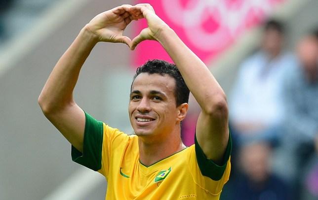 سنگ بزرگ پرسپولیس؛ مهاجم سابق تیم ملی برزیل