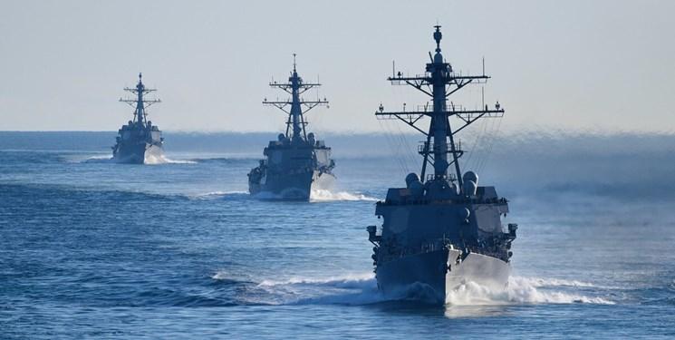 ایران برای حمله به مواضع آمریکا در منطقه آماده می شود!؟