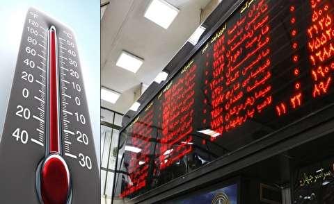 بازگشت شاخص کل بورس به کانال 322 هزار واحد پس از 53 روز/ 133.8 میلیارد تومان ارزش معاملات نمادهای خودرویی