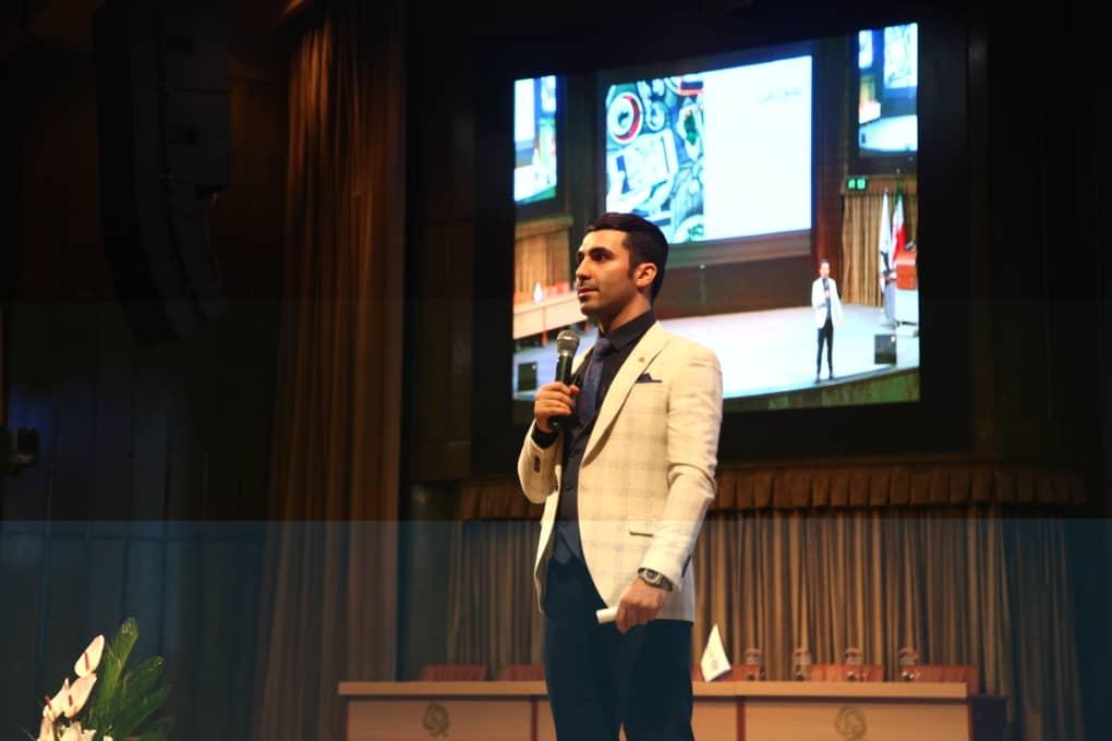 کشف روش جدید درآمد اینترنتی توسط جوان ایرانی