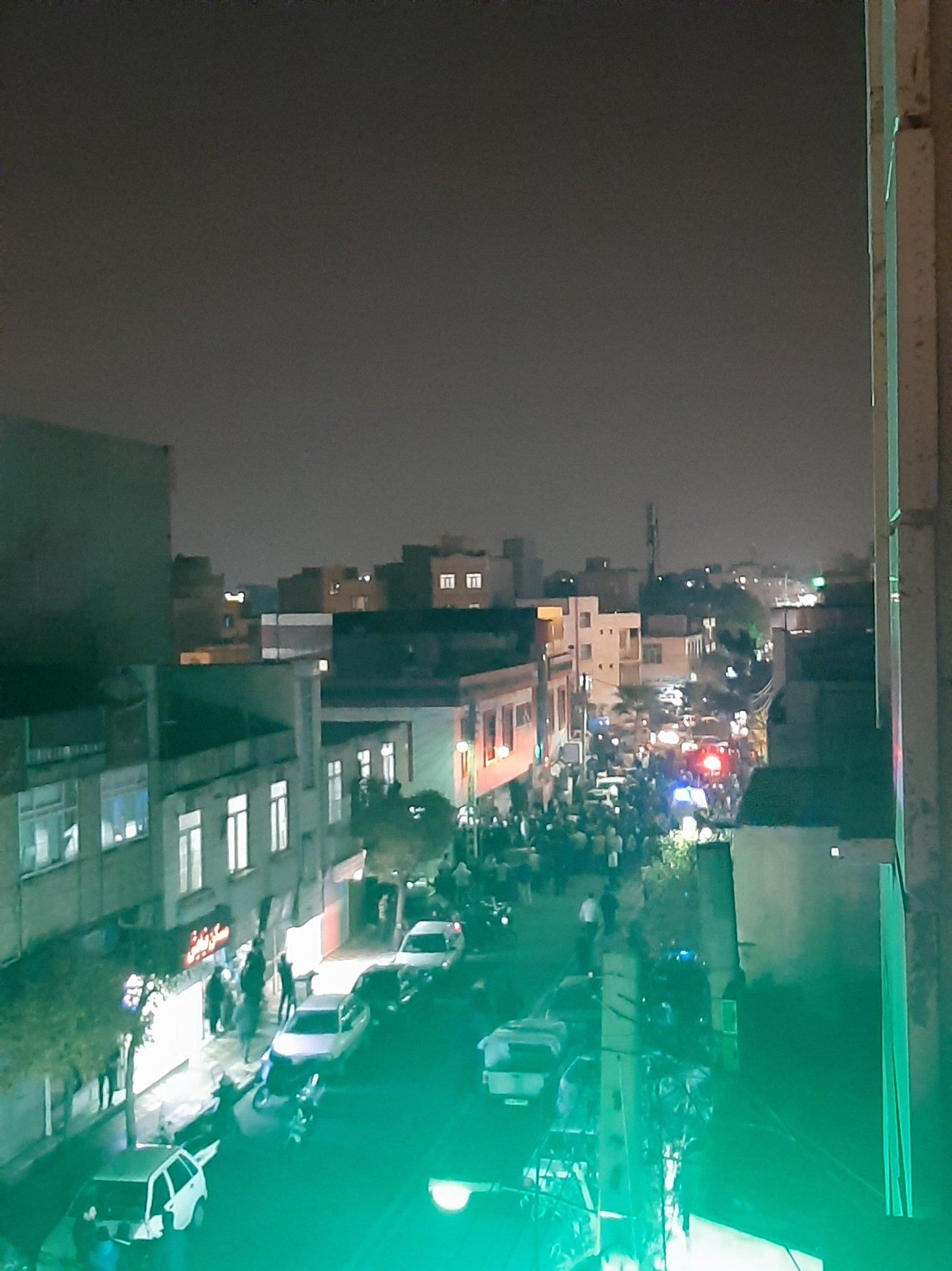 چند شرور قهوهخانهای در تهران را به رگبار بستند+عکس/ تیراندازی در افسریه با یک کشته و دو زخمی/ حادثه تروریستی نبود و پلیس بهدنبال اشرار است