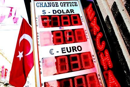 وعده دولت ترکیه به تداوم رشد اقتصادی