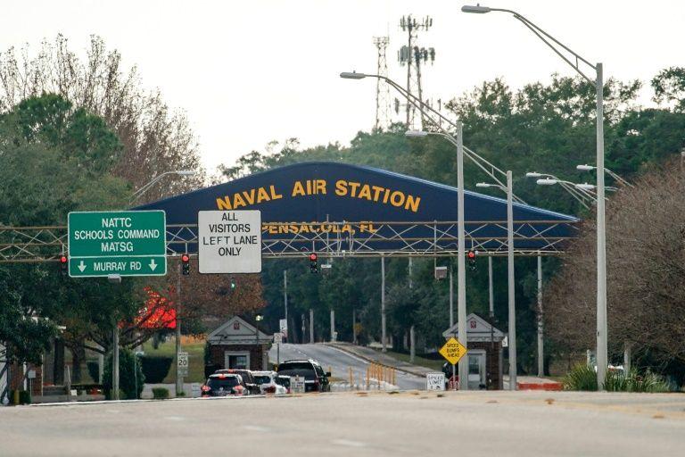 جزئیات حمله تروریستی یک سعودی به پایگاه آموزشی فلوریدا