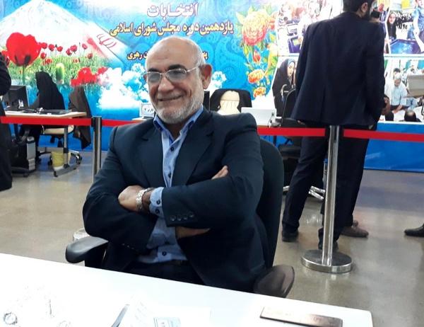ثبت نام  وزیر اسبق آموزش و پرورش برای انتابات مجلس