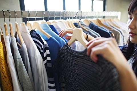 روش تشخیص ارزش خرید لباسها