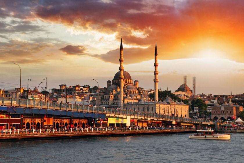 ۱۰ جاذبه بی نظیر استانبول