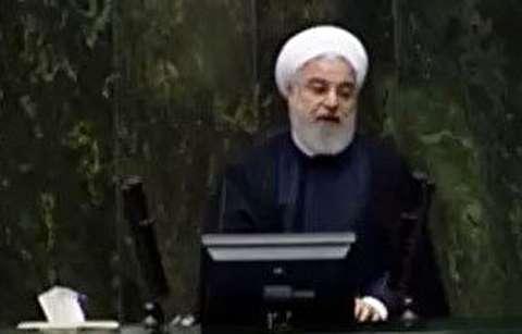 مواضع حسن روحانی درباره اینترنت ملی