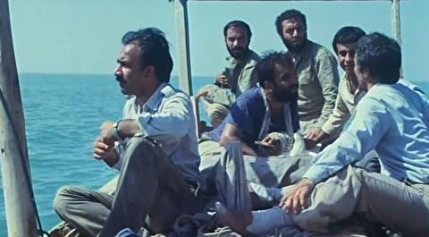 برشهایی از فیلم سینمایی مقاومت