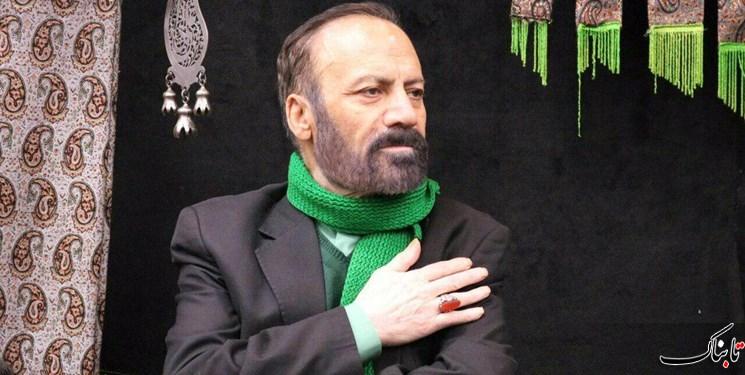 موسویقهار مناجاتخوان سحرهای رمضان درگذشت