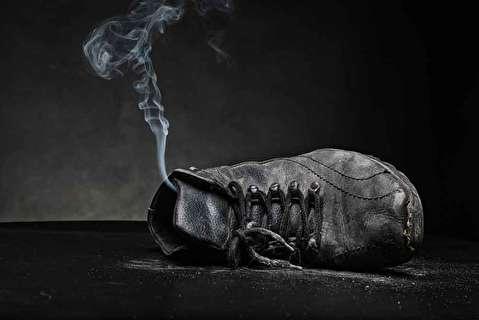 چگونه بوی بد کفشها را برطرف کنیم؟