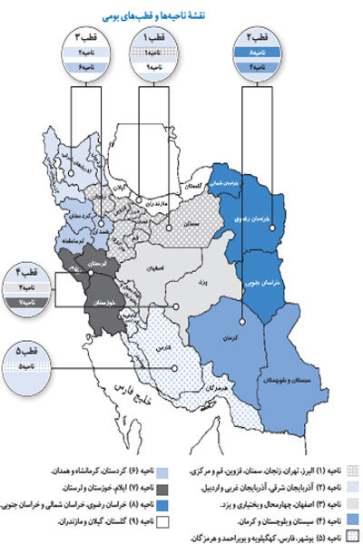 جزئیات تغییرات مهم در سهمیه های کنکور