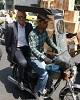 ۲/۵ میلیون موتورسیکلت فرسوده در پارکینگهای تهران خاک میخورند