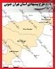 ۷ نکته بسیار عجیب درباره استان «تهران جنوبی» +نقشه