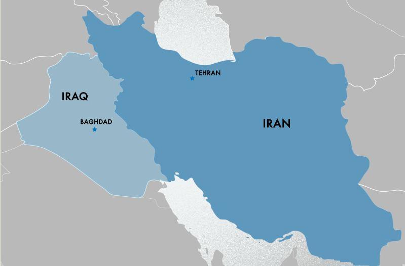 تاثیر آشوبها عراق بر روند صادرات ایران؛ آیا تنشهای ترکیه با کردهای عراق، میتواند سهم ایران در بازار عراق را افزایش دهد؟