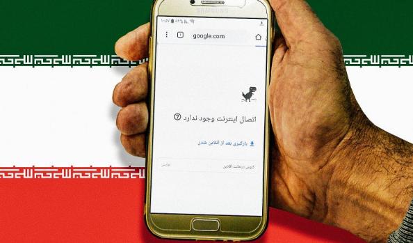 ایران چطور موفق به قطع اینترنت سراسری شد؟ / آیا سوییچ قاتل اینترنت فقط مخصوص ایران است؟