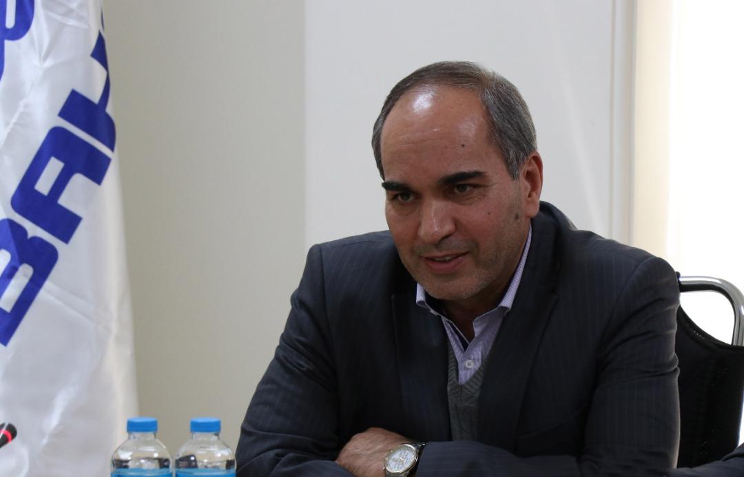 مدیر عامل جدید گروه بهمن منصوب شد