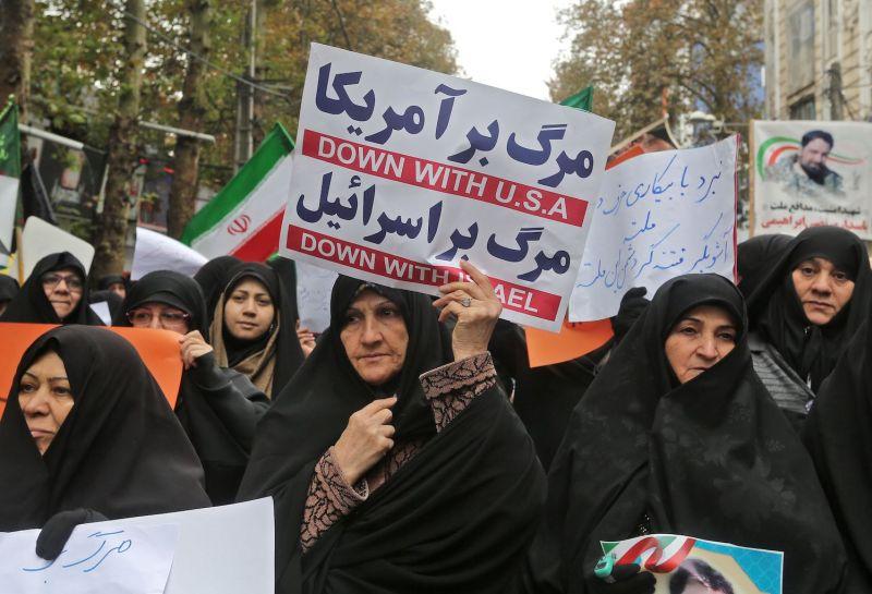 آیا مساله تبادل زندانیان آغاز مذاکره بین ایران و آمریکا خواهد بود؟