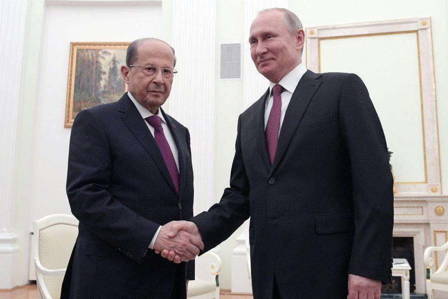 لبنان به عرصه تقابل آمریکا، روسیه و ایران تبدیل خواهد شد!؟