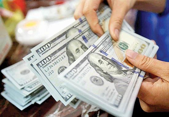 قیمت دلار و یورو امروز پنجشنبه 21 آذر 98/ ادامه روند کاهشی در بازار ارز