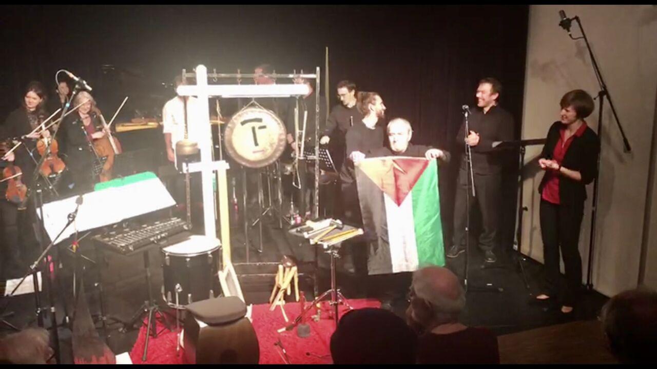 اقدام تحسینبرانگیز آهنگساز ایرانی در اتریش