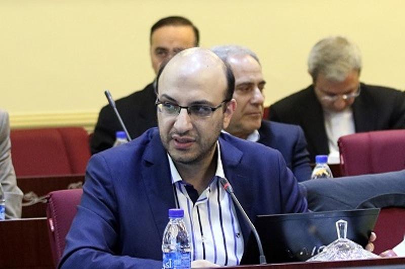 مهدی علینژاد، سرپرست معاونت قهرمانی و حرفهای وزارت ورزش شد