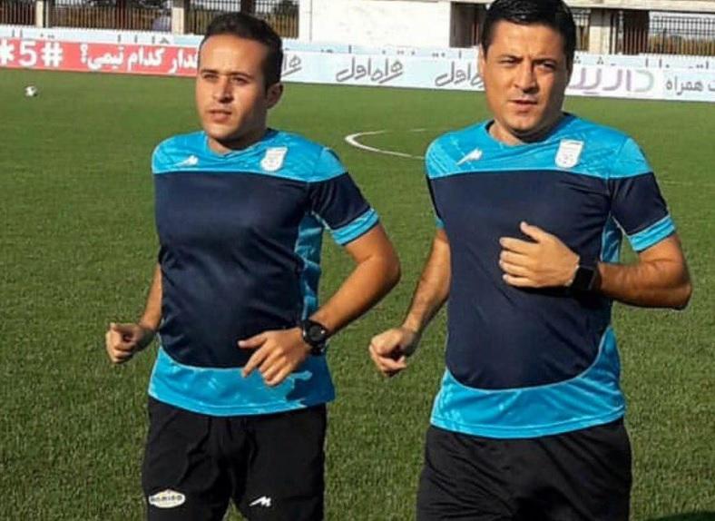 داور خودکشی کرده فوتبال از کما خارج شد