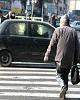 افزایش پیادهروی مرگبار در خیابانهای کشور؛ هر روز ۱۰ کشته!