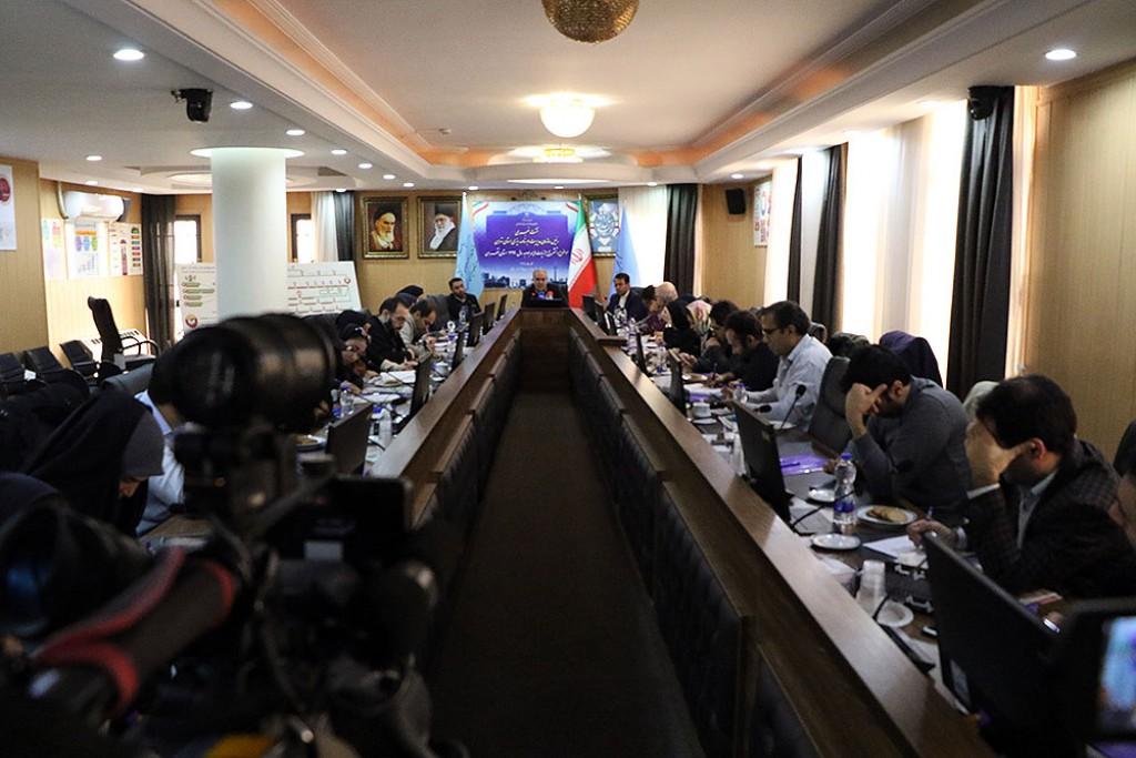 سهم 39 درصد استان تهران از کل درآمدهای کشور، سهم 44 درصدی تهرانی ها در تامین درآمدهای مالیاتی سال آینده، 4 میلیون خانوار در استان تهران یارانه می گیرند