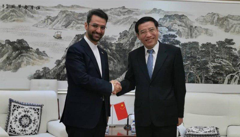 وزیر جوان هکرهای دولت چین را به حمله سایبری به ایران متهم کرد!